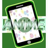 アニメ動画-アニメウォッチ icon