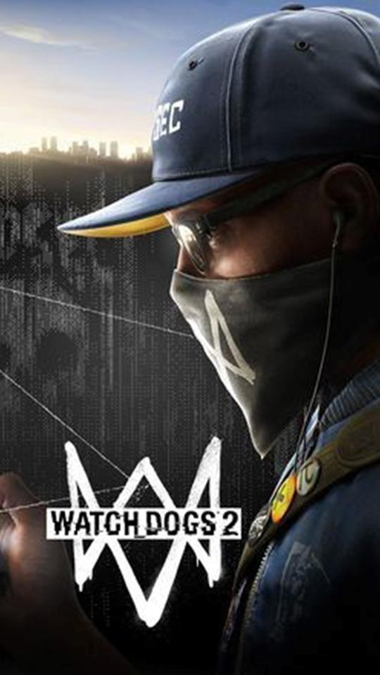 Watch Dogs 2 Game Wallpaper For Android Apk Download