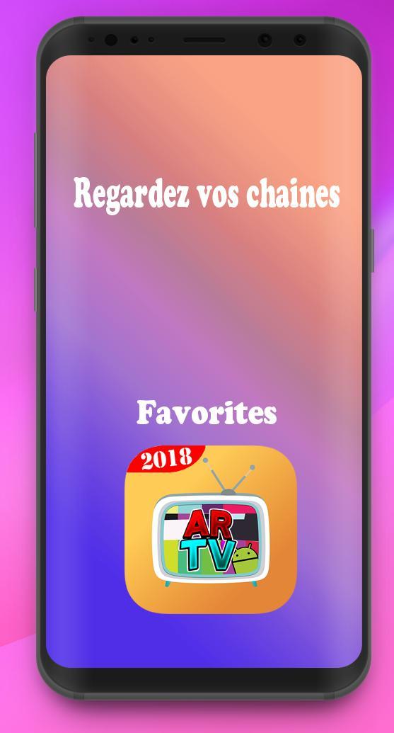 TÉLÉCHARGER ARTV FRANCE ANDROID GRATUITEMENT