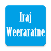Iraj Weeraratne HD Video Song icon
