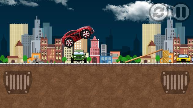 Avan Car Adventure apk screenshot