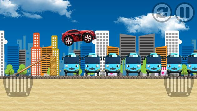 Moster Car Power Adventure apk screenshot