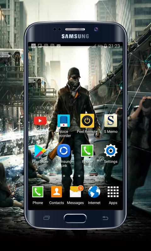 Watch Dogs 2 Wallpapers 4k Hd Pour Android Téléchargez Lapk