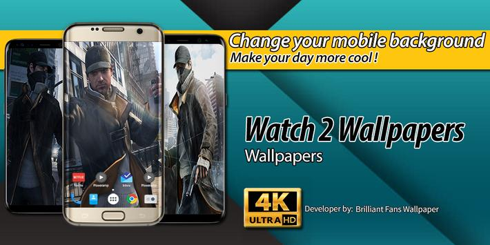 Watch Dogs 2 Wallpapers Hd 4k For Android Apk Download