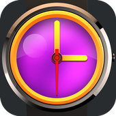 Colorful Watch Face icon