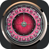 FREE Elegant Watch Face icon