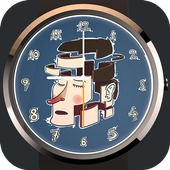 Watch Face Design icon