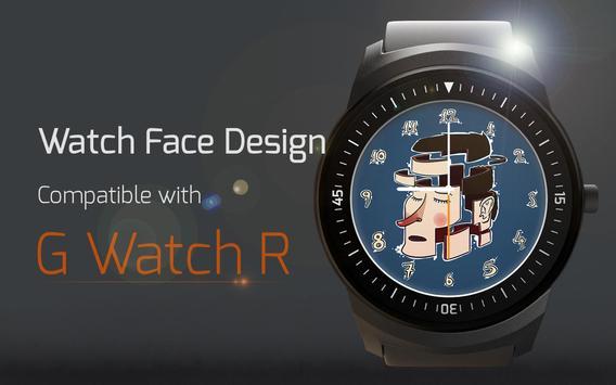 Watch Face Design apk screenshot