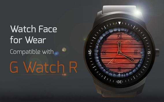 Watch Face for Wear screenshot 9