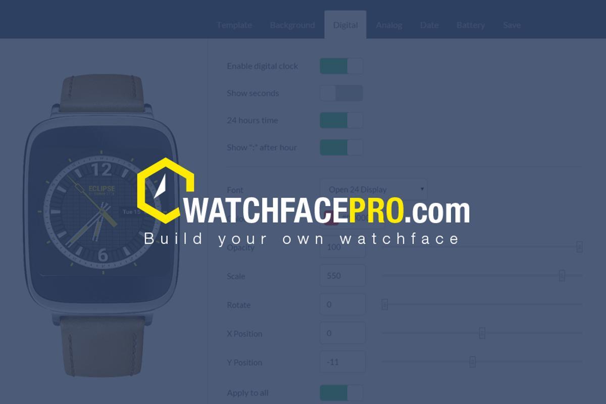 Watch Face Eclipse APK Download