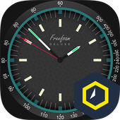 Watchface Freefoam icon