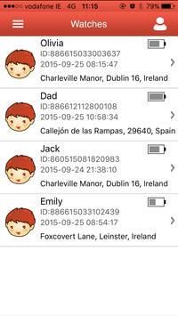 WatchOvers apk screenshot