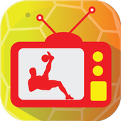 Football Stream - Today Football Match icon