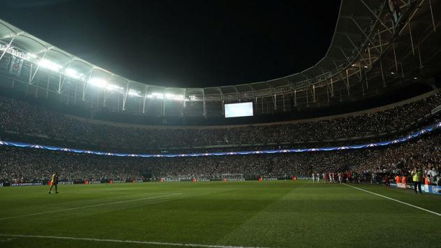 Football Stream - Today Football Match screenshot 1