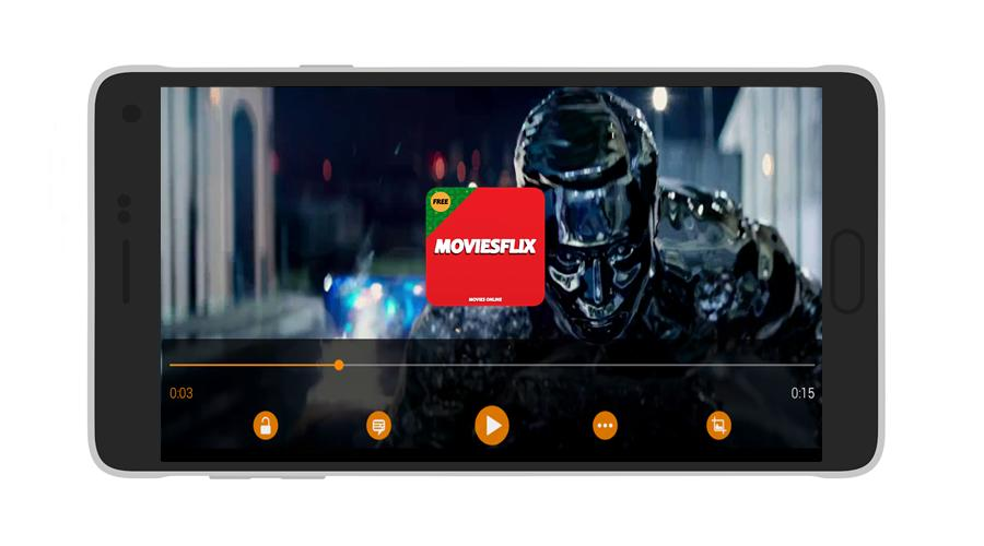 MoviesFlix for Android - APK Download