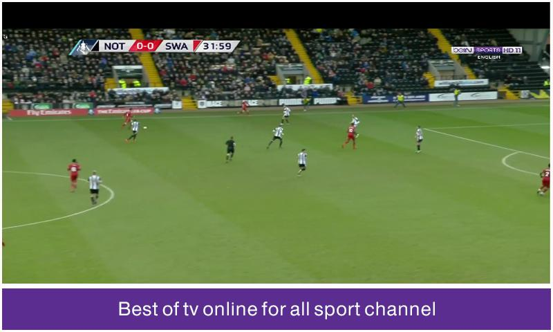 Watch Bein Sports Live Tv Streaming For Android Apk Download