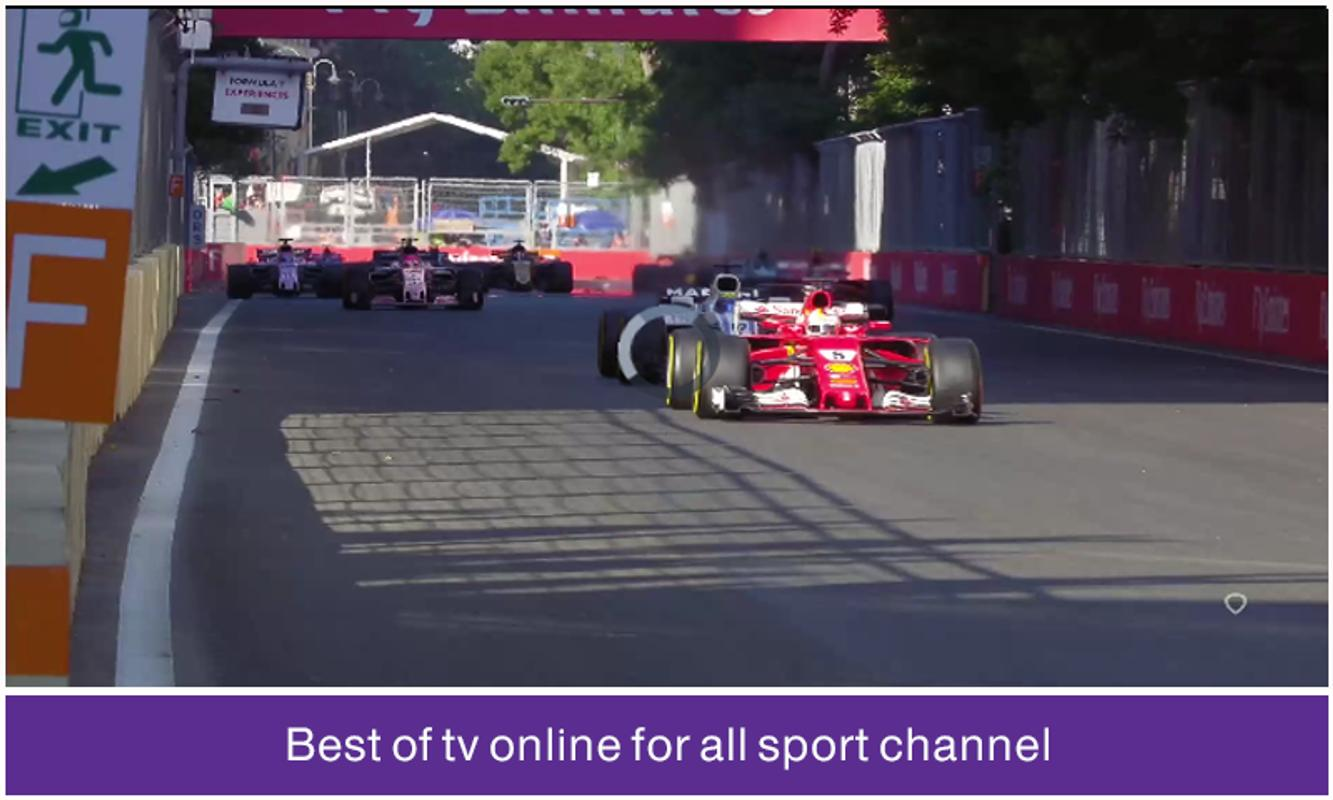 Watch Bein Sports Live Tv Online Streaming For Android Apk Download