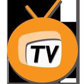 Free TV иконка
