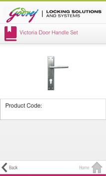 Godrej Lockss Product Catalog screenshot 2