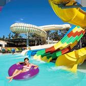 Water Park 2 : Water Stunt Adventure & Rides icon