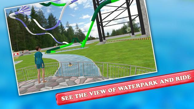 Water Park 2 : Water Stunt Adventure & Rides poster