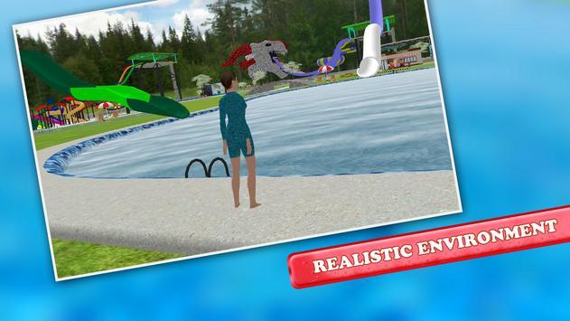 Water Park 2 : Water Stunt Adventure & Rides screenshot 6