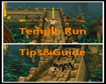 Guide for Temple Run apk screenshot