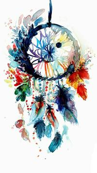 WaterColor Art Wallpapers poster