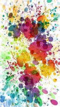 WaterColor Art Wallpapers apk screenshot