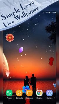 Magic Love Ripple Live Wallpaper screenshot 3