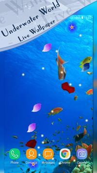 Underwater World screenshot 3