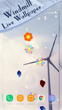 Windmill Energy Live Wallpaper screenshot 4