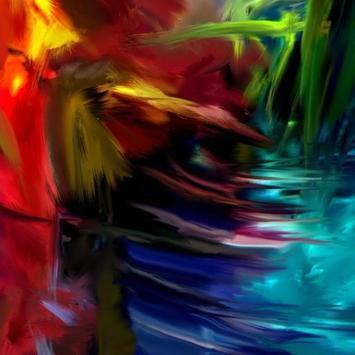 Colors Water LWP screenshot 2