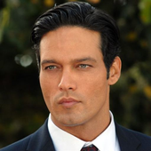 Gabriel Garko Water LWP icon