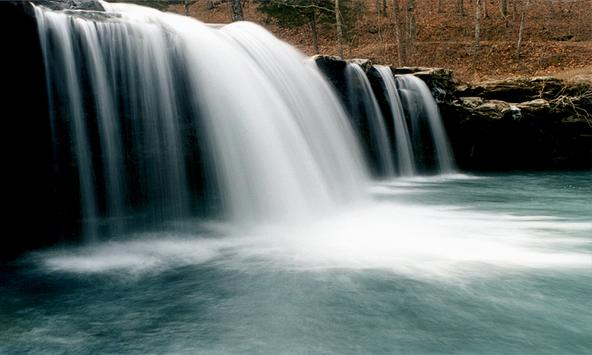 Waterfall Wallpapers screenshot 1