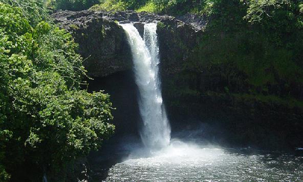 Waterfall Wallpapers screenshot 2