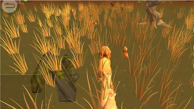 사자 왕국 screenshot 2