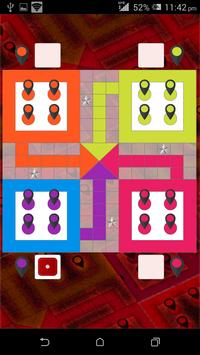Ludo and Snakes Ladders screenshot 1