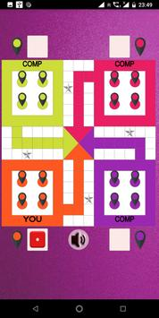 Ludo and Snakes Ladders screenshot 2
