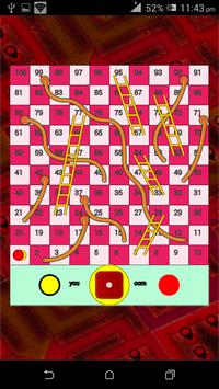 Ludo and Snakes Ladders screenshot 4