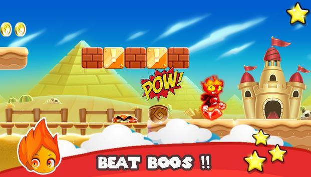 FireWater Boy & Girl Adventures apk screenshot