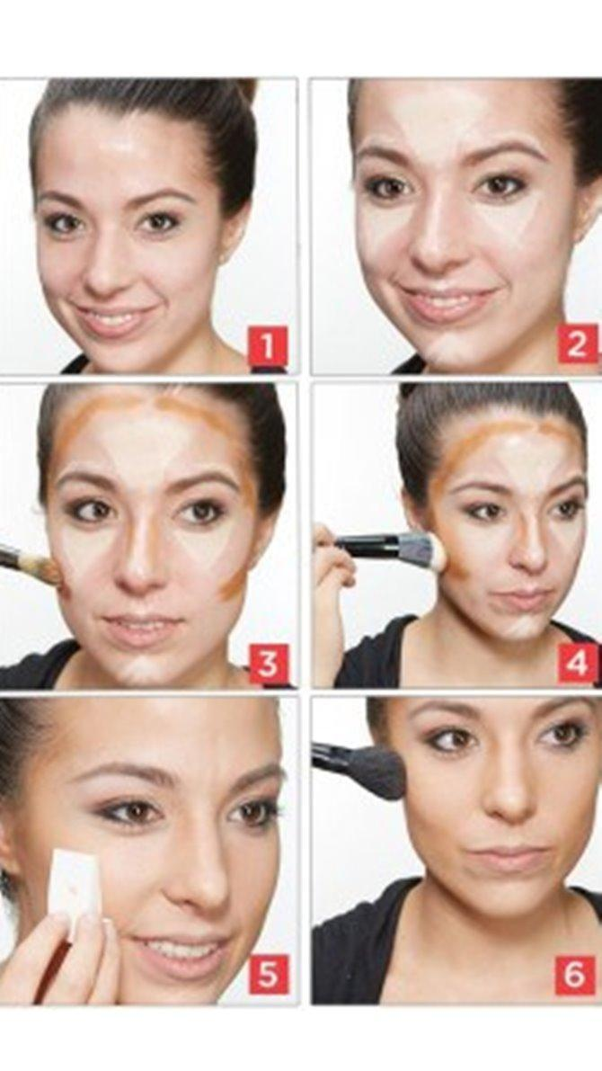 Face Makeup Tutorial For Android
