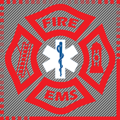 Fire And EMS Scanner icon