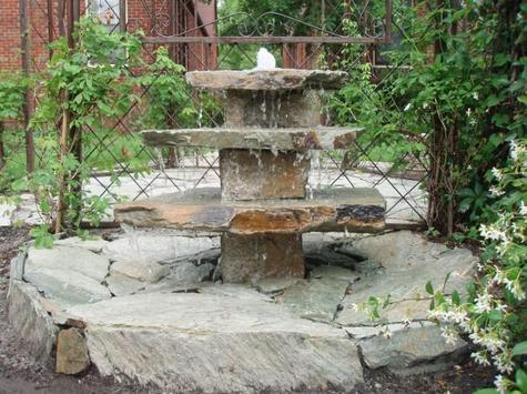 Water Fountain Ideas apk screenshot