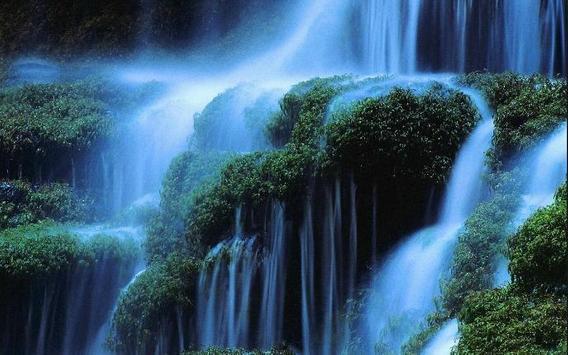 Waterfall Live HD screenshot 4
