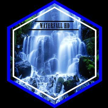 Waterfall Live HD screenshot 8