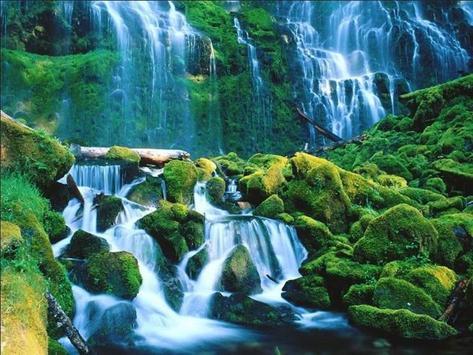 Waterfall Live HD screenshot 2
