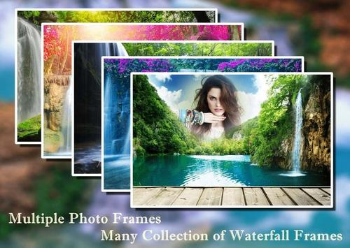 Waterfall Photo Frames 2 APK Download - Free Photography APP for ...