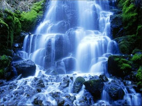 Waterfall Picture HD apk screenshot