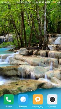 Waterfalls Wallpapers apk screenshot